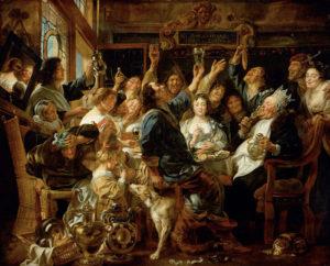 Jakob_Jordaens_king-drinks-1638