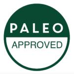 Rain Form имеет сертификат Paleo Approved