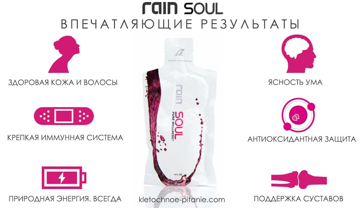 Зачем нужен Rain Soul