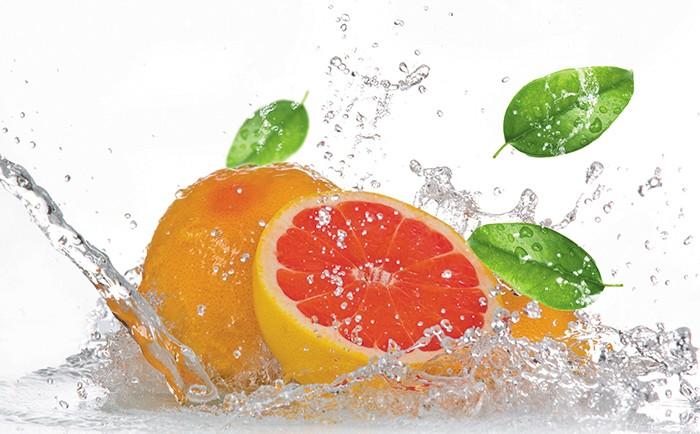 красивая картинка витамина c