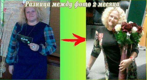 Элев 8 и похудение