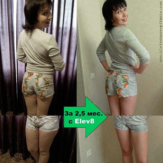 Elev8 от BEpic - фото до и после