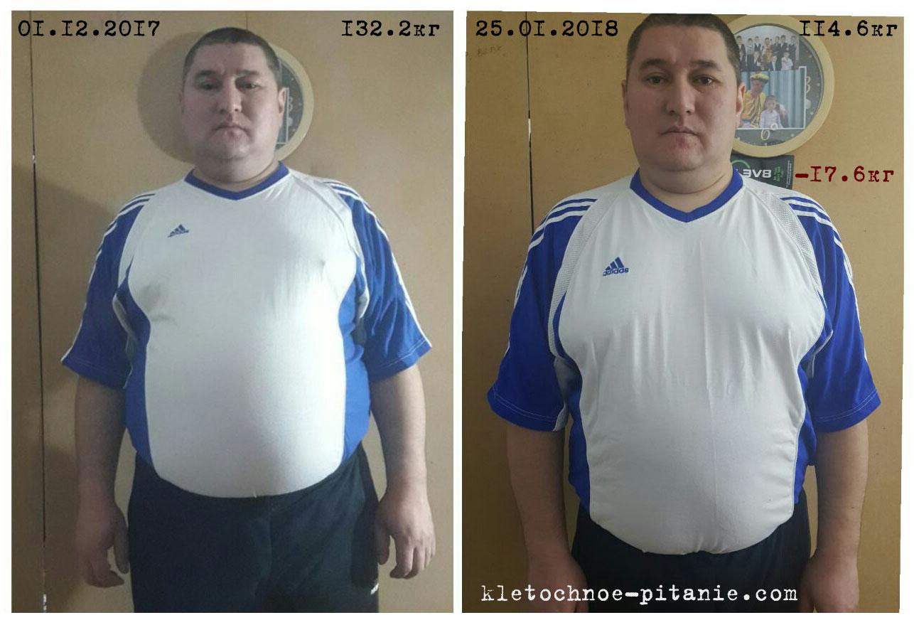 фото похудение Элиф 8