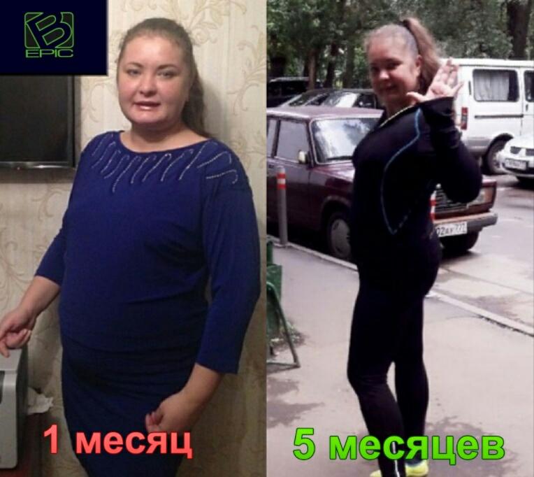 Юлия Яковлена BEpic