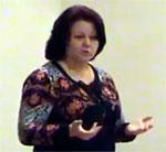 Врач-нутрициолог Михайлова Ирина Леонидовна (г.Донецк) об Elev8