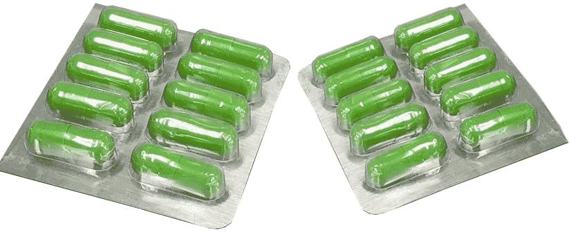 Elev8 10 капсул