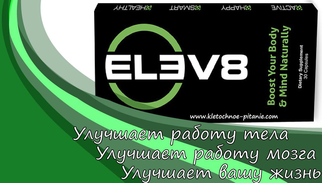 Elev8 курс