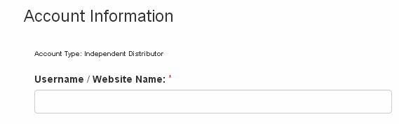 bepic Username Website Name