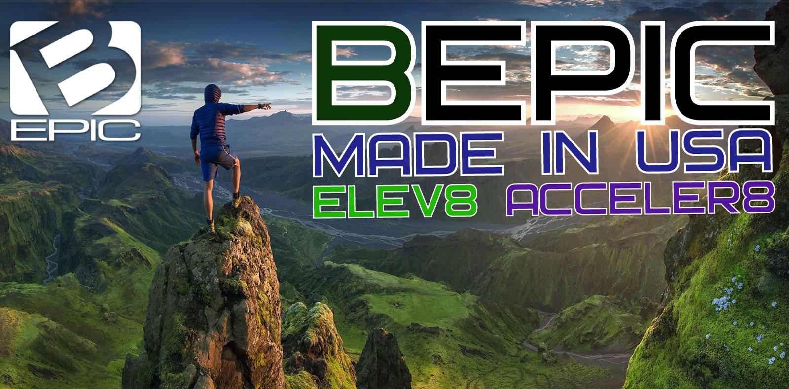 bepic elev8
