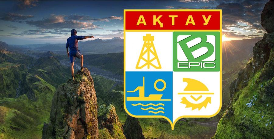 Компания B-Epic в Актау (Казахстан)