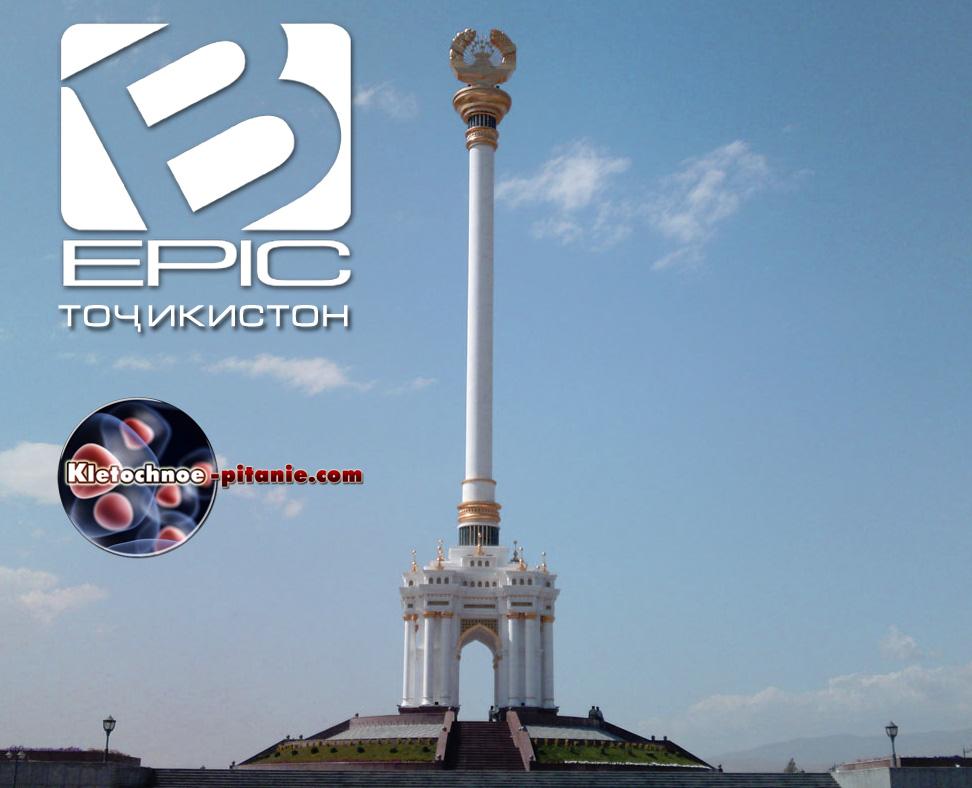 Bepic Elev8 Таджикистан