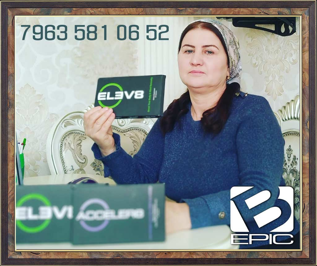 Elev8 Осетия Ингушетия