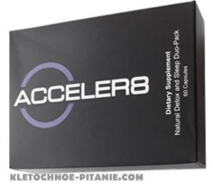 Упаковка Acceler8