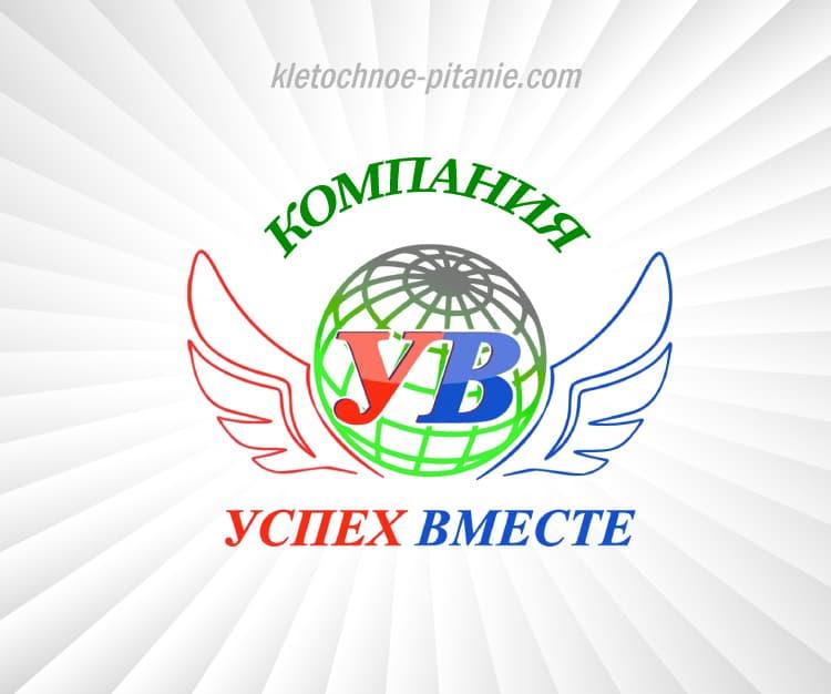 Компания Успех Вместе лого