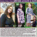 До и после Acceler8 / Elev8