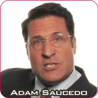 Adam Saucedo - разработчик b-cardio
